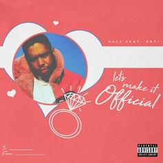 "Key! & Nuez Make A Case For Monogamy On ""Let's Make It Official"""