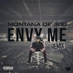 "Montana Of 300 Drops Off His Remix To Viral Hit ""Envy Me"""