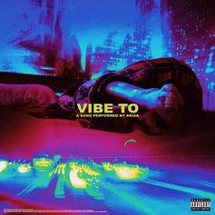 "Ariaa Looks Back On Better Times In ""Vibe To"""