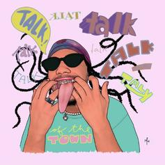 "K$ace Drops Emo-Trap  ""Talk Of The Town"" Mixtape"