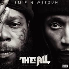 "Rick Ross Shows Zero Remorse On Smif-N-Wessun's ""Let Me Tell Ya"""