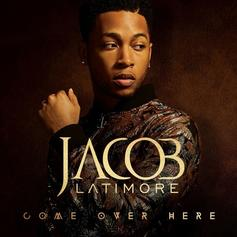 """Jacob Latimore Returns With """"Come Over Here"""""""