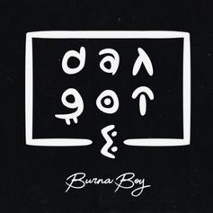 """Burna Boy Pulls """"Dangote"""" From Out Of His Back Pocket"""