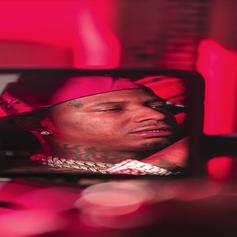 "Moneybagg Yo Keeps The Bounce Alive With ""Act Up Challenge"""