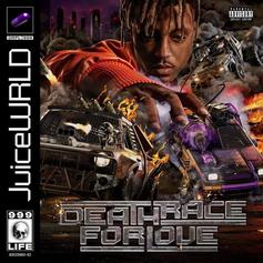 "Juice WRLD Shows His Versatility On ""Death Race for Love"""