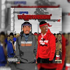 """Casanova & Fetty Luciano Drop Crazy NYC Anthem """"What We Doin"""""""