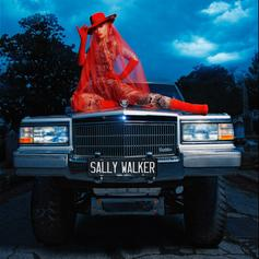 "Iggy Azalea Releases Sassy Single ""Sally Walker"""