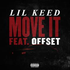 """Lil Keed & Offset Link Up For Trap Single """"Move It"""""""