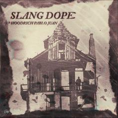 "Hoodrich Pablo Juan Returns With ""Slang Dope"" Track"