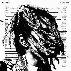 "Koffee Comes For Heads On ""Rapture"" Opening Track"