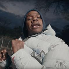 """DaBaby Drops Off """"Baby On Baby Out Now"""" Freestyle"""