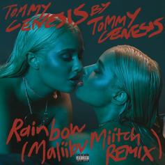 "Tommy Genesis & Maliibu Miitch Link Up For ""Rainbow"" Remix"