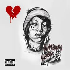 "Lil Xan Releases New Mixtape ""Heartbreak Soldiers Pt. 2"""