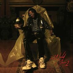 "Rich The Kid Releases Sophomore Effort ""The World Is Yours 2"""