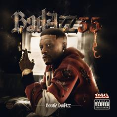 "Boosie Badazz Prepares ""Badazz 3.5"" With New Song ""Bonnie & Clyde"""