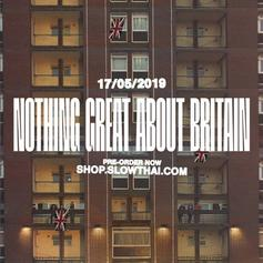 """Slowthai Drops Off New Track """"Gorgeous"""""""