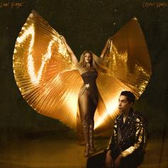 "Lion Babe Taps Raekwon, Leikeli47 & Bilal For ""Cosmic Wind"""