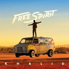 """Khalid Gives """"Right Back"""" His Uttermost BOP"""