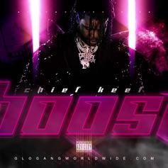 """Chief Keef Gets In His Bag On """"Boost"""""""