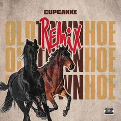 "CupcakKe Flips The Script With Bawdy ""Old Town Hoe"""