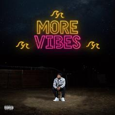 "Derek King Debuts ""More Vibes"" Project"