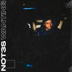 """Not3s Cues Late Summer Nights With New Track """"Wanting"""""""