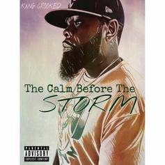 "KXNG Crooked Gets Melodic On ""The Calm Before The Storm"""