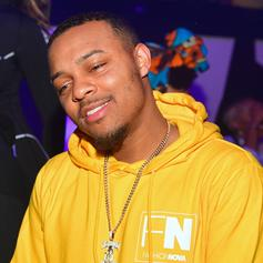 "Bow Wow Struts On DaBaby's Instrumental On ""Suge"""