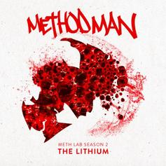 "Method Man Spits ""Drunk Tunes"" With Norega, Joe Young, Mall G, & Jessica Lee Lamberti"
