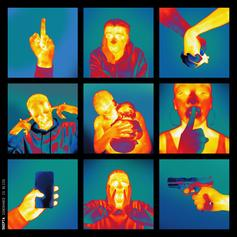 "Skepta Spares No Detail On ""Bullet From A Gun"""