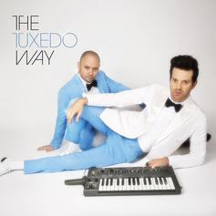 """Mayer Hawthorne And Jake Uno Drop Funky Celebration Song """"The Tuxedo Way"""""""