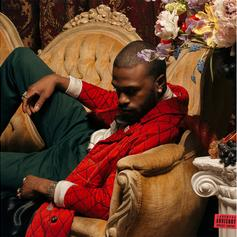 "DUCKWRTH Drops His Strikingly Intense ""The Falling Man"" EP"