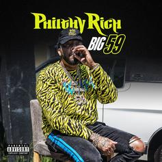 "Philthy Rich Drops Off ""Big 59"" EP"