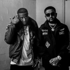 "Trav Calls On Nav For New Single ""Called It"""