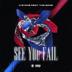 "The Game & J. Stone Ponder The Life On ""See You Fail"""