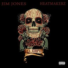 "Jim Jones Drops His The Heatmakerz-Produced Album ""El Capo"""