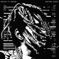 """Koffee Taps Govana For """"Rapture (Remix)"""""""