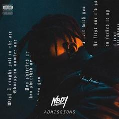 "NBDY Shares Full-Length ""Admissions"""