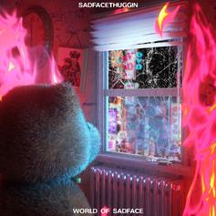 "SADFACETHUGGIN Invites Everyone To The""World Of Sadface"" On New Project"