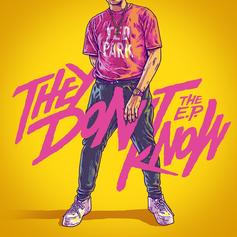 """Ted Park Returns With New EP """"They Don't Know"""""""