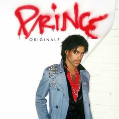 """Prince's """"Originals"""" Offers Unreleased Versions Of Classic Hits"""