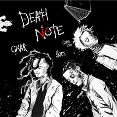 "Lil Skies Joins GNAR  & Craig Xen On ""Death Note"""