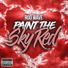 "Rod Wave Holds It Down For His Ride-Or-Die On ""Paint The Sky Red"""
