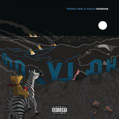 "Freddie Gibbs, Anderson .Paak & Madlib Deliver Insanity On ""Giannis"""
