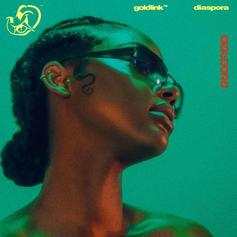 "GoldLink & WizKid Speak No Evil On ""No Lie"""