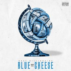 "Beat Billionare's ""Blue Cheese"" Celebrates His Signing With Roc Nation"