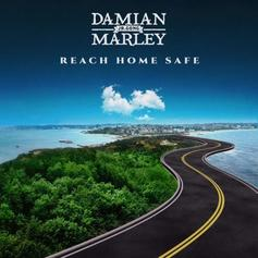 "Damian Marley Resurfaces With Summer Time Anthem ""Reach Home Safe"""