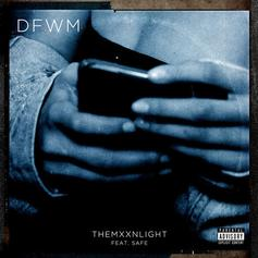 "THEMXXNLIGHT & SAFE Link Up On Moody Collab ""DFWM"""