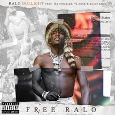 """Ralo Teams Up With Tee Grizzley & VL Deck For New Song """"Bullshit"""""""