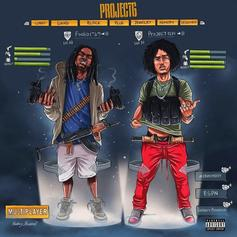 "Project Youngin & Foolio Join Forces For Collaborative Effort ""Project 6"""